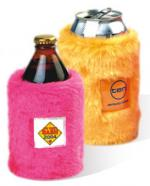Fluffy Stubby Cooler, Stubby Coolers, Conference Items