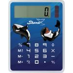 Calculator With Full Print, calculators, Conference Items