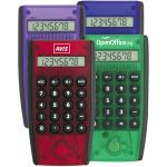 Zhongyi Palm Calculator, calculators, Conference Items