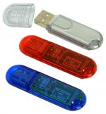 Transparent Flash Memory, Usb Flash Drives, Conference Items