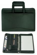 Leather Handle Binder,Conference Items
